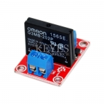 Keyes 1 Channel Solid State Relay Module (SSR) Red PCB