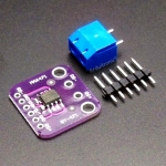 3A Current Sensor Module (GY-471 MAX471)