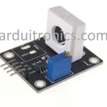 WCS1700 Hall Current Sensor/Over-Current Detection Sensor (70A)