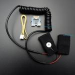 Grove GSR - Skin Sensor Module (Skin Resistance Conductivity)