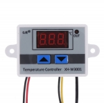 Digital Temperature Controller Thermostat Switch Probe 220V 1500W (XH-W3001)