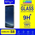 ฟิล์มกระจก ENYX Samsung S8 ราคา 140 บาท ปกติ 350 บาท