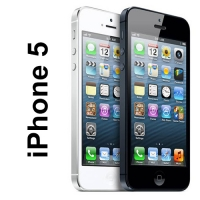 ฟิล์มกระจก iPhone 5/5s/5c/SE
