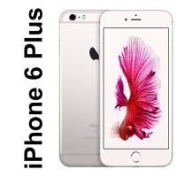 ฟิล์มกระจก iPhone 6 Plus