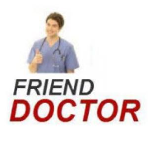 Friend Doctor