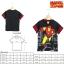 เสื้อยืดเด็ก MARVEL Kid : T Shirt MCTS 8222 ลดเหลือ 159-169 บาท ปกติ 500 บาท thumbnail 15