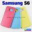 เคส Samsung Galaxy S6 ซิลิโคน ลดเหลือ 105 บาท ปกติ 260 บาท thumbnail 1
