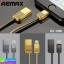 สายชาร์จ Remax RC-088i for iPhone 5/6/7 ราคา 175 บาท ปกติ 430 บาท thumbnail 1
