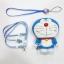 แบตสำรอง โดเรมอน ยิ้ม Power Bank Doraemon smile 8000 mAh thumbnail 2