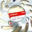 (Click,Scoopy) จานเบรคหน้า Honda Click,Scoopy i แท้ thumbnail 2