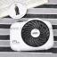 พัดลม Remax Camera Shape Mini Fan F5 ราคา 195 บาท ปกติ 490 บาท thumbnail 4
