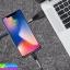 สายชาร์จ WUW-X64 iPhone 2 เมตร ราคา 125 บาท ปกติ 310 บาท thumbnail 2