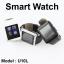 นาฬิกาโทรศัพท์ Smart Watch U10L Phone Watch ลดเหลือ 500 บาท ปกติ 4,020 บาท thumbnail 1