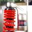 (Mio,Click) โช้คอัพหลังเดี่ยว YSS รุ่น G-ZA สำหรับ Yamaha Mio,Fino และ Honda Click,Scoopy i สีดำ-แดง thumbnail 17