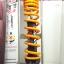 (Click 125 i,Zoomer x)โช้คอัพหลังเดี่ยว YSS รุ่น DTG (ไฮบริด) สำหรับ Honda Click 125 i และ Zoomer X thumbnail 7