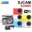 กล้องติดรถจักรยานยนต์-กีฬา SJ4000 SJCAM Sports HD DV WiFi ของแท้ ราคา 2,590 บาท ปกติ 7,200 บาท thumbnail 1