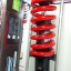 (CBR 150)โช้คอัพหลังเดี่ยว YSS รุ่น DTG (ไฮบริด) สำหรับ Honda CBR 150 สี ดำ/แดง thumbnail 1