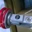 โช้คอัพหลัง Kawasaki D Tracker 250 แท้ (ตำหนิ) thumbnail 9