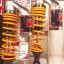 (Wave 110 i) โช้คอัพหลังคู่ YSS สำหรับ Honda Wave 110 i รุ่น G5 thumbnail 3