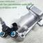 (Honda) ชุดคอท่อไอดี พร้อม หัวฉีดและฝาครอบหัวฉีด Honda New Click 125 i (K59) แท้ thumbnail 6