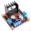 L298N H-Bridge Dual Motor Controller Module thumbnail 1