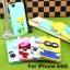 เคส iPhone 6/6s ลายการ์ตูน 3D ลดเหลือ 60 บาท ปกติ 300 บาท thumbnail 1