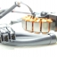 (Click 125 i) ชุดฟินคอลย์(ขดลวด) Honda Click 125 i thumbnail 3