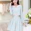 Set เสื้อสูท และ เดรส แฟชั่นเกาหลี สวยมากๆ thumbnail 7