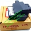 (Honda) กล่อง ECM Honda Click 110 i version 2 แท้ thumbnail 2