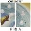 ORSEN E12 Cartoon Power bank แบตสำรอง 11000 mAh ราคา 449 บาท ปกติ 1,290 บาท thumbnail 8