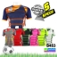 เสื้อกีฬา S SPEED S453 ลดเหลือ 109-119 บาท ปกติ 350 บาท thumbnail 1