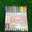 สีเมจิก 12 สี master art (ขายส่ง 170 บาท/ 3แพ็ค) thumbnail 1