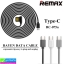 สายชาร์จ Remax RC-075a for Tyoe-C ราคา 80 บาท ปกติ 200 บาท thumbnail 1