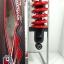 (CBR 150)โช้คอัพหลังเดี่ยว YSS รุ่น DTG (ไฮบริด) สำหรับ Honda CBR 150 สี ดำ/แดง thumbnail 7
