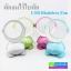 พัดลมไร้ใบพัด USB Bladeless Fan ลดเหลือ 270 บาท ปกติ 675 บาท thumbnail 1