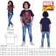 เสื้อยืดเด็ก MARVEL Kid : T Shirt MCTS 8222 ลดเหลือ 159-169 บาท ปกติ 500 บาท thumbnail 11