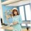 Set เสื้อสูท + เดรส แฟชั่นเกาหลี สวยสุดๆ ครับ thumbnail 4