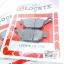 (CBR 250) ผ้าดิสค์เบรคหลัง Locte สำหรับ รถจักรยานยนต์รุ่น CBR 250 thumbnail 2