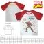 เสื้อยืดเด็ก MARVEL Kid : T Shirt MCTS 8222 ลดเหลือ 159-169 บาท ปกติ 500 บาท thumbnail 5