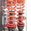 (Wave 110 i) โช้คอัพหลังคู่ YSS รุ่น DTG (ไฮบริด) สำหรับ Honda Wave 110 i,CZ-i thumbnail 1