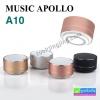 ลำโพง บลูทูธ Music Apollo A10 Wireless Bluetooth Speaker ราคา 310 บาท ปกติ 780 บาท