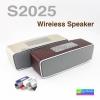 ลำโพง บลูทูธ S2025 Wireiess Speaker ลดเหลือ 565 บาท ปกติ 1,400 บาท