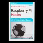 หนังสือ Raspberry Pi Hacks