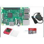 Raspberry Pi 3 Model B (Rpi Kit 6) ของแท้ UK (New Model 2016) + Case แท้อย่างดี