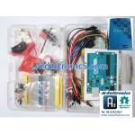 Arduino UNO R3 (แท้ Made in Italy) + Super Save Starter Kit + หนังสือพื้นฐานภาษา C สำหรับ Arduino (AppSoftTech)