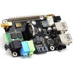 Raspberry Pi 3 Model B/ 2 Model B / Model B+ Expansion Board (X300)