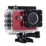 SJCAM SJ5000plus - สีแดง