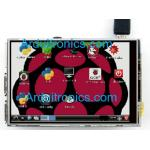 "3.5"" TFT LCD Shield Touch Screen Kit Display"