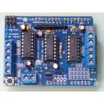 Motor Drive Shield (L293D)