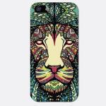เคส iPhone 5/5s Kutis - สิงโต 2
